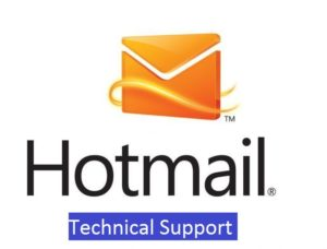 Hotmail-login-support