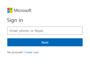 create-hotmail-account